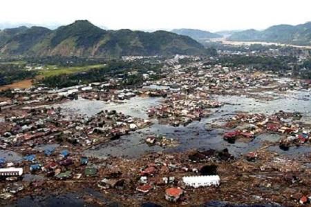 Gempa Aceh