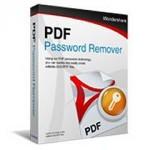 PDF password remover!
