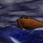 Perahu!!