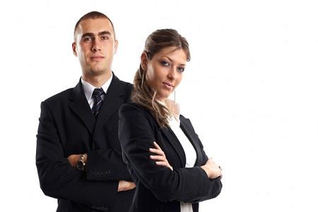 Pria dan wanita sama