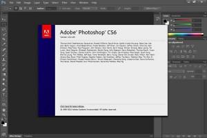 Adobe photoshop CS 6 extended