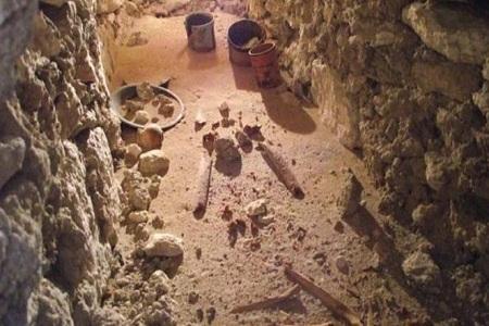 Makam Pangeran Maya