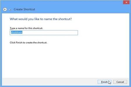 Tutorial Shortcut 3