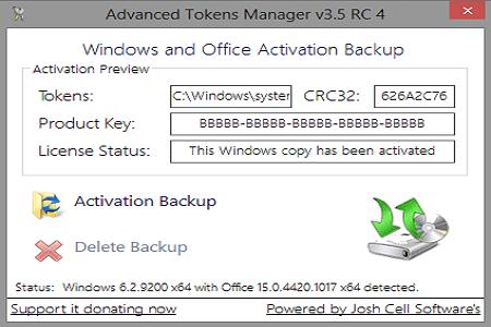 ATM v3.5 RC 4 Main