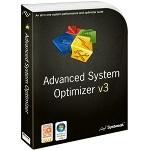 Advanced System Optimizer 3.5 Logo