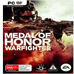 Medal Of Honor WarFighter Logo