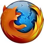 Mozilla Firefox 19 Logo