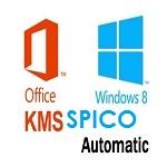 KMS Spico Logo
