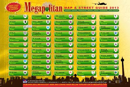 Megapolitan 2013 Main
