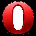 Opera 12 Logo