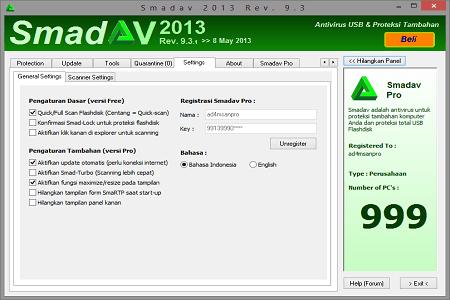 Smadav 9.3 Pro