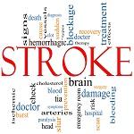Stroke Logo-Logo