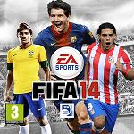 FIFA 2014 Logo