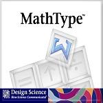 MathType 6.9 Logo