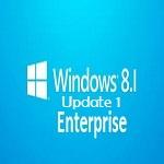 Win 8.1 Update 1 Enterprise