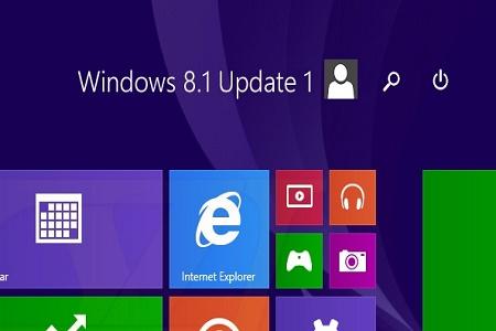 Win 8.1 Update 1