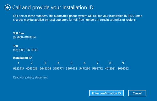 Cara Mengaktivasi Permanen Windows 10 Pro Dan Enterprise