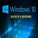 Backup Win 10