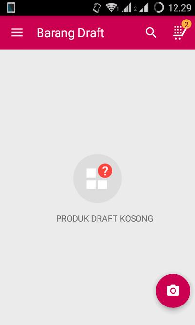 Barang Draft