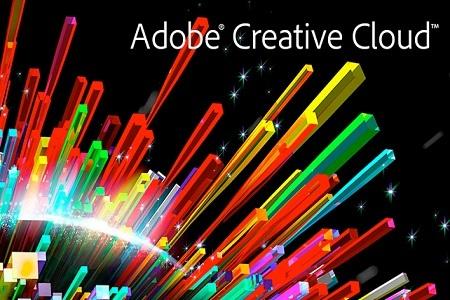 Adobe CC Menu