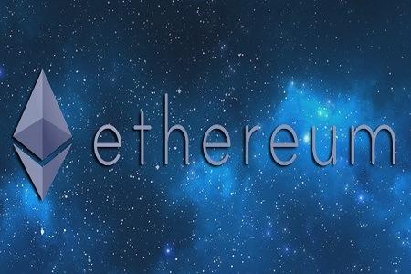 Ethereum Menu