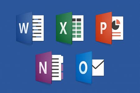 Office 2016 Mac Menu