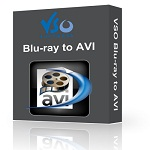 VSO BluRay To AVI