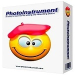 Photo Instrument