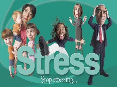Akibat stres2