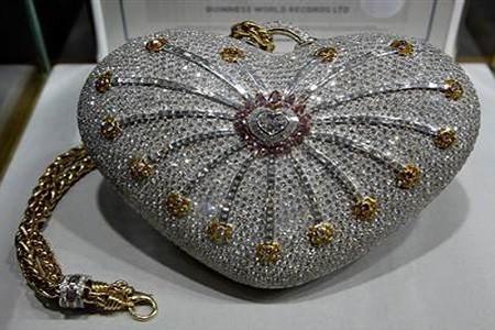 mouawad 1001 nights diamond