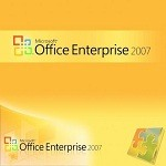 Microsoft Office 2007 Enterprise!!