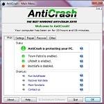 Anti Crash Software Pencegah Crash Komputer!!