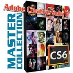Adobe Master Collection Suite CS 6