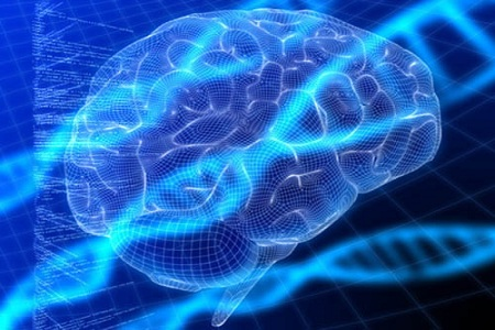 Gen sindrom otak