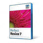 Perfect Resize 7 Professional Edition