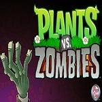 Plants Vs Zombies!!