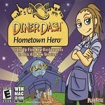 Diner Dash Hometown Hero!!