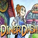 Diner Dash!!