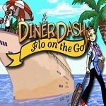 Diner Dash Flo On The Go!!