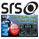 SRS Audio Essentials