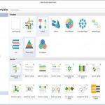 Edraw Max 9 Software Pembuat Diagram!!
