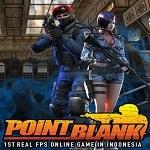 Point Blank!!