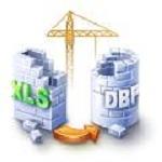 XLS To DBF Converter