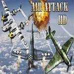 Air Attack HD!!