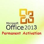 Aktivasi Office 2013