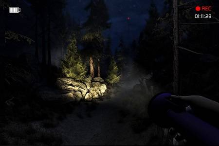 Slender Screenshoot