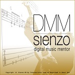Digital Music Mentor Logo