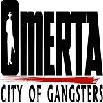 Omerta Logo