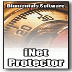 iNet Protector 4.4 Logo