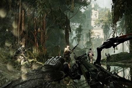 Crysis 3 Main